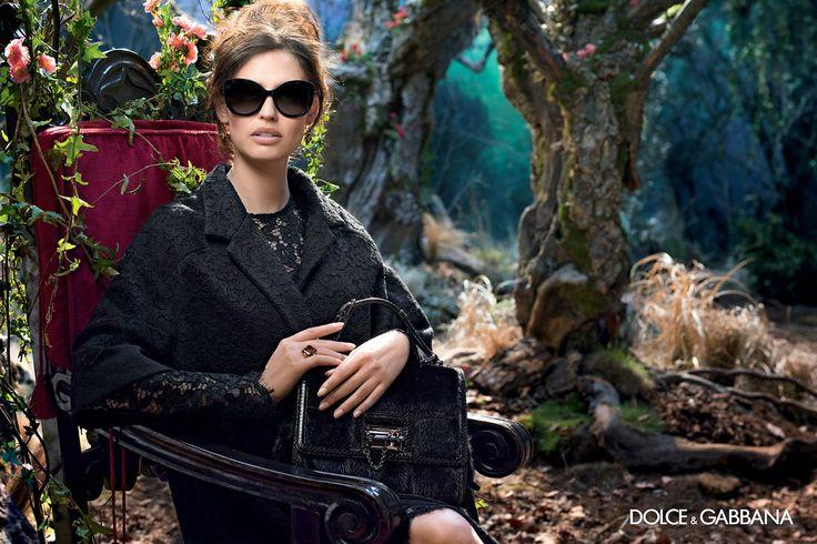 Luxury Adventure: Fashion Trends. Fall-Winter 2014.