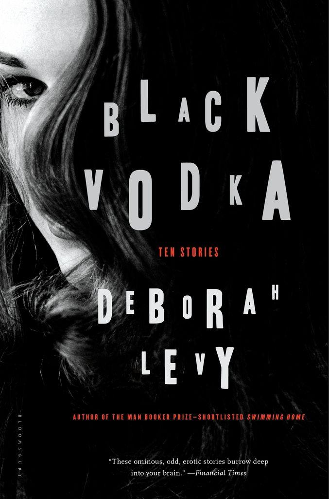 Black Vodka Ten Stories on Scribd 369