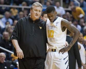 WVU basketball player Eron Harris will transfer closer to his home and family.