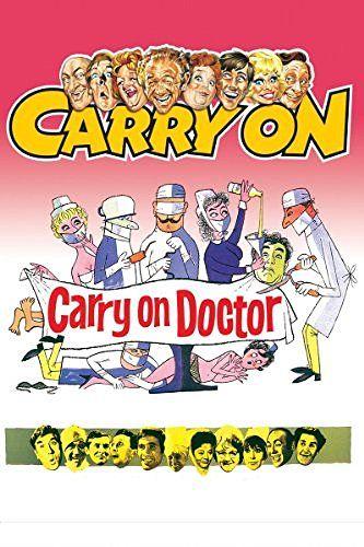 Carry On Doctor Amazon Video ~ Frankie Howerd, https://www.amazon.co.uk/dp/B00FZ5MCTW/ref=cm_sw_r_pi_dp_tCW7xb0C0WMZ2