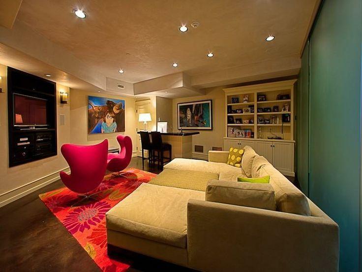 Movie Room Ideas 46 best movie room ideas images on pinterest   movie rooms