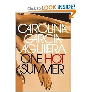 Sexy, great beach/summer read.: Book Worth, Beaches Summ Reading, Carolina Garciaaguilera, Colleges Flames, Summer Reading, Favorit Book, Beachsumm Reading, Carolina Garcia Aguilera, Hot Summer