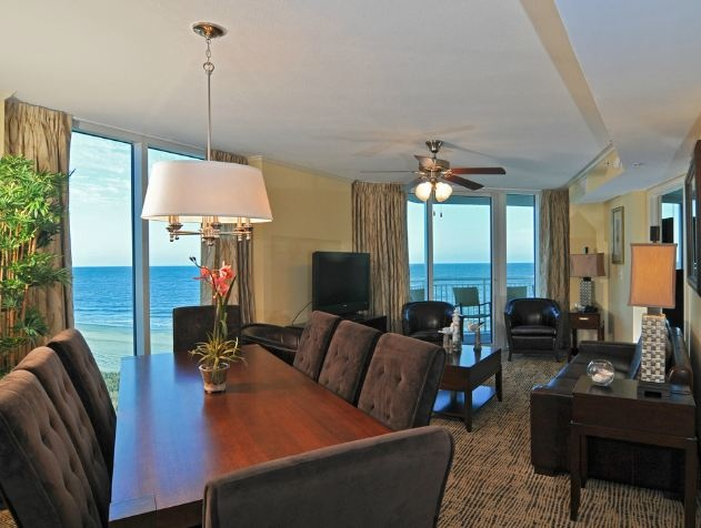 At The Towers at North Myrtle Beach you will find a variety of affordable condominiums to suit your vacation needs, whether you are planning a couple's getaway or a family vacation with the kids.