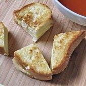 ...   Recipe   Cheese Souffle, Chocolate Banana Bread and Banana Bread