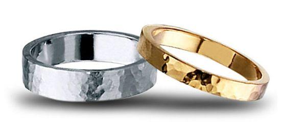 Alba aliances: Alianzas de boda