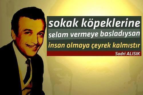 15 efsane repliğiyle son İstanbul beyefendisi: Sadri Alışık - Radikalist Haberleri - Radikal