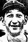March 3, 1916 – September 8, 1968: Bill Kalfass: pitched in pro ball 1934-1940, 1946/ in 1937 pitched in 3 games for the Athletics with a record of 1-0,3.00 ERA, 12 IP,10 BB, 9SO/ he was a 1937 graduate of Columbia University