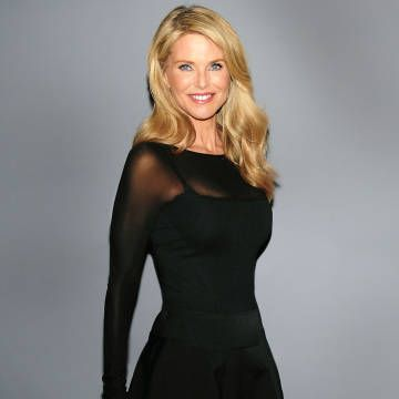 Christie Brinkley Diet Tips - Christie Brinkley Anti-Aging Secrets - Harper's BAZAAR Magazine