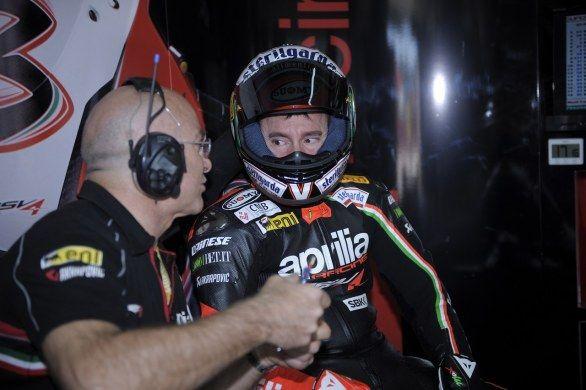 """Misano, pagelle. Max Biaggi  """"corsaro"""", arrembaggio (super) vincente"""