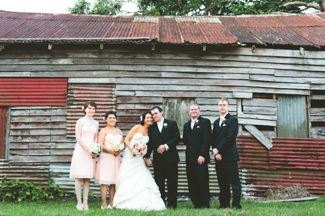 Flaxton Garden Wedding with Style | The Bride's Tree - Sunshine Coast Wedding