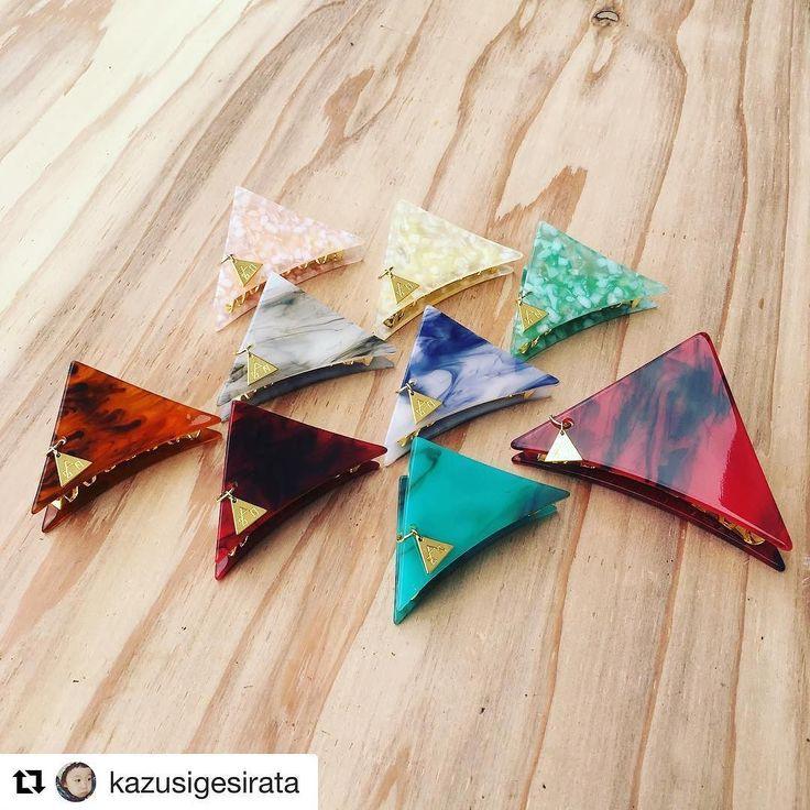 サンカククリップ sサイズ  ボブやお子様にも つけていただきたいな   #Repost @kazusigesirata with @repostapp  サンカククリップ(s) (右のサンカククリップレッドが通常サイズ) とてもいい感じです 近日イベントでリリース予定です #sAn #san_official  #handmade #シラタキカク #アクリルアクセサリー #アクリル #acrylicresins #acrylic #accessories #アクリルワンダーワールド#バレッタ #アクリルピアス #アクリルパーツ #アクリルビジュー #アクリル素材 #アクリル加工 #ヘアアレンジ #アクリルバレッタ #ヘアアクセ #ヘアアクセサリー #サンカクバレッタ#バレッタアレンジ #アクリル板 #madeinjapan #ヘアクリップ #サンカククリップ #レーザー加工 #hairclip