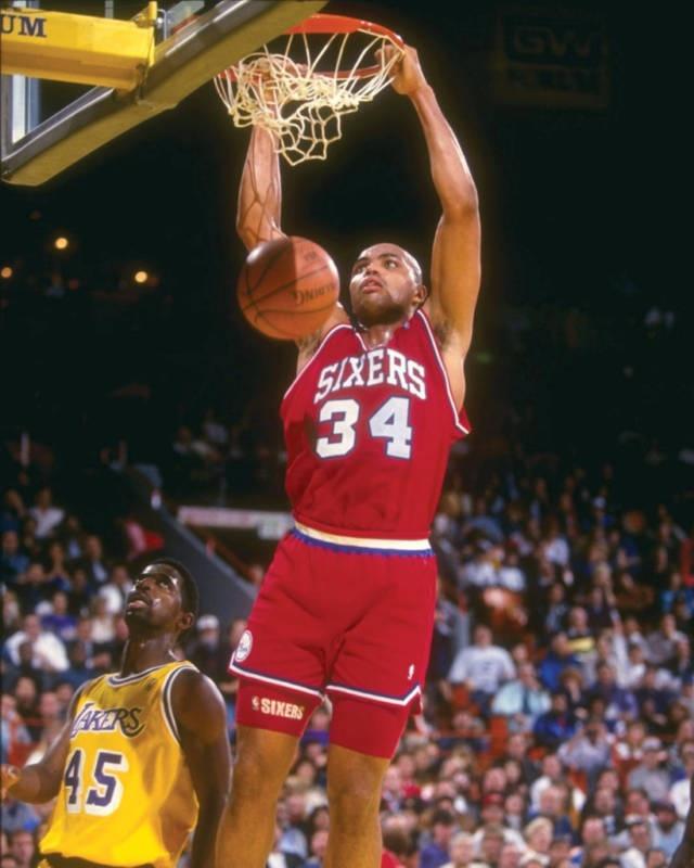 50 best Charles Barkley images on Pinterest | Basketball ...