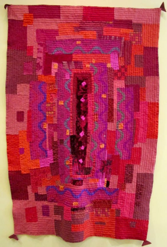 500 best Improvisational quilts images on Pinterest | Contemporary ... : modern style quilts - Adamdwight.com