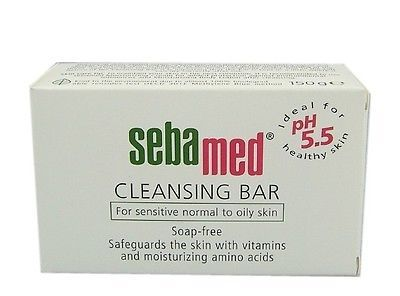 nice Sebamed Soap-free Cleansing Bar for Sensitive Skin - 3.5 oz - For Sale View more at http://shipperscentral.com/wp/product/sebamed-soap-free-cleansing-bar-for-sensitive-skin-3-5-oz-for-sale/