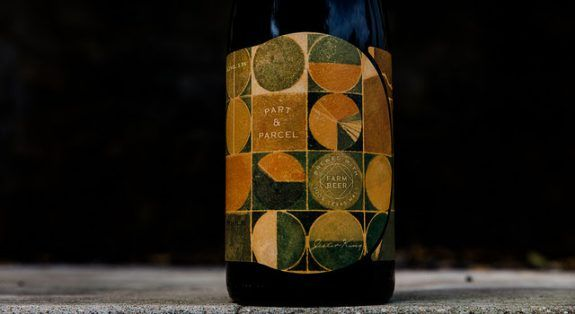 Jester King Part & Parcel to be released on March 10th