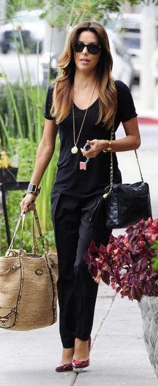 221 Best Images About Eva Longoria Style On Pinterest Blue Skinny Jeans Victoria Beckham
