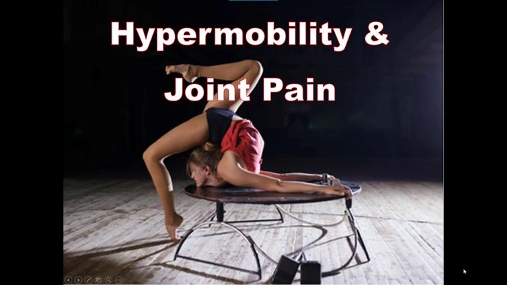 Hypermobility, Lack Of Stability & The Real Causes Of Joint Pain