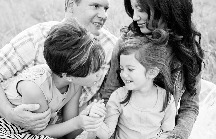 family | Vancouver Child & Family Photographer