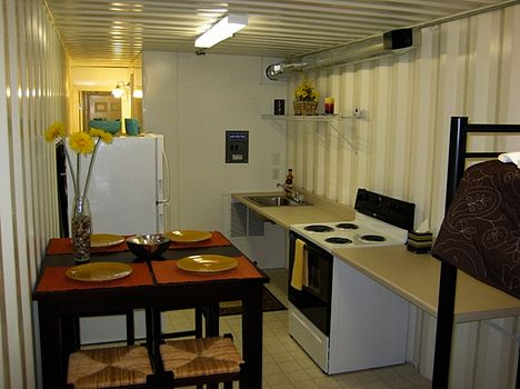 Houses Out Of Storage Containers 37 best homes out of storage containers images on pinterest