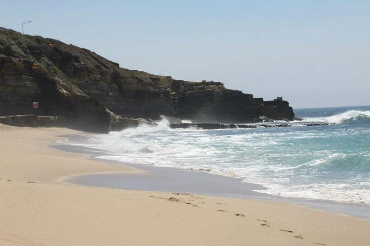 Ericeira Beach, Portugal