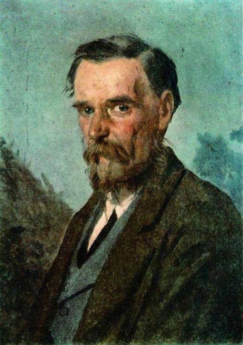 Николай Васильевич Неврев (1830-1904). Обсуждение на LiveInternet - Российский Сервис Онлайн-Дневников
