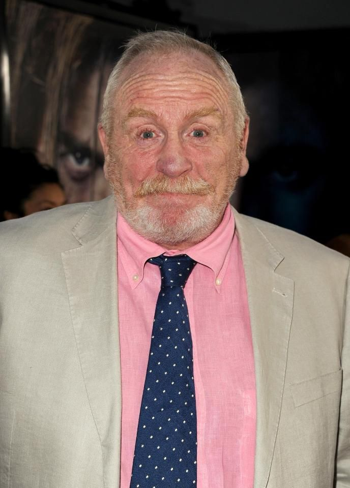 Who is James Cosmo? Celebrity Big Brother 2017 housemate and Scottish actor