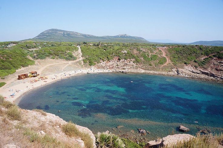 Why Sardinia is a Perfect Walking Destination