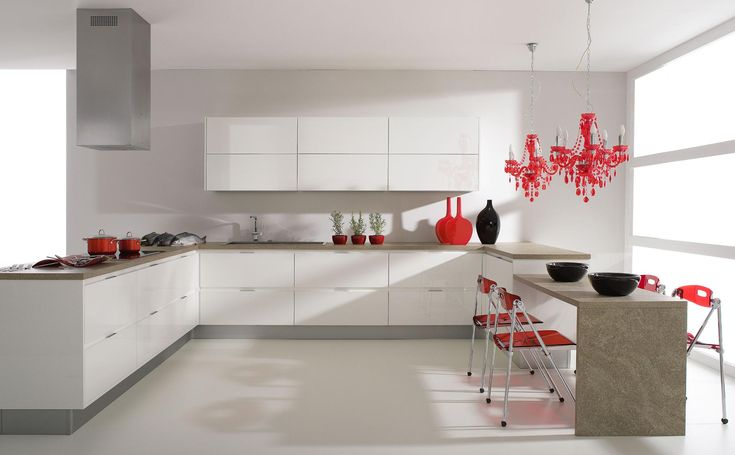Euro Intelligent Kitchens Denver Colorado. Kitchen Cabinets Store. Aluminum doors and closets. Wide offer of handles, pulls and knobs.