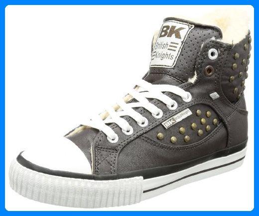 British Knights ATOLL 2.0 B32-3706, Damen Sneaker, Braun (dk. brown/off wht 2), EU 37 - Sneakers für frauen (*Partner-Link)