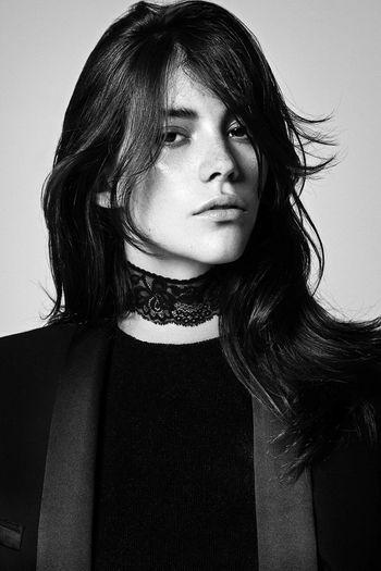 Mega Model Agency - Carla Ciffoni