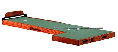 the ross putting green by brunswick - pool tables plus