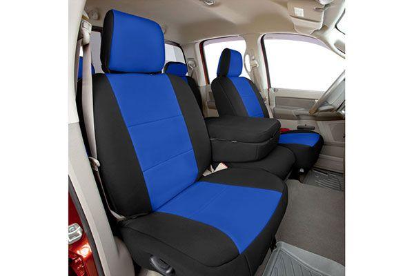 Coverking Neoprene Seat Covers, Coverking Custom Neoprene Seat Covers for Cars, Trucks & SUV's