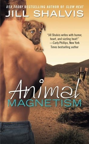 Animal Magnetism Series - Jill Salvis - 1 Animal Magnetism (Brady & Lilah), 2 Animal Attraction (Dell & Jade) , 3 Rescue My Heart (Adam & Holly), 4 Rumor Has It (Griffin & Kate), 5 Then Came You (Wyatt & Emily), 6 Still The One (AJ & Darcy), 7 All I Want (Parker & Zoe).  Finished: 1,2,3,4,5,6 & 7.