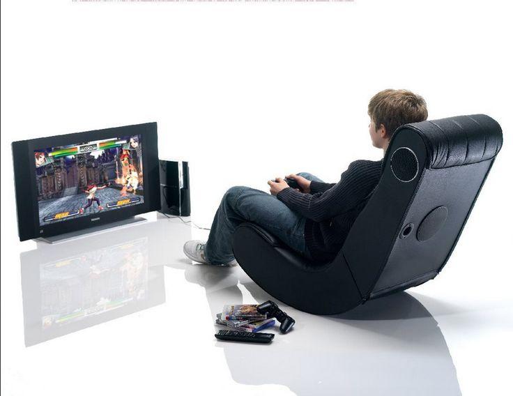Zocker-sessel-der-Stuhl-ist-cool-zu-spielen