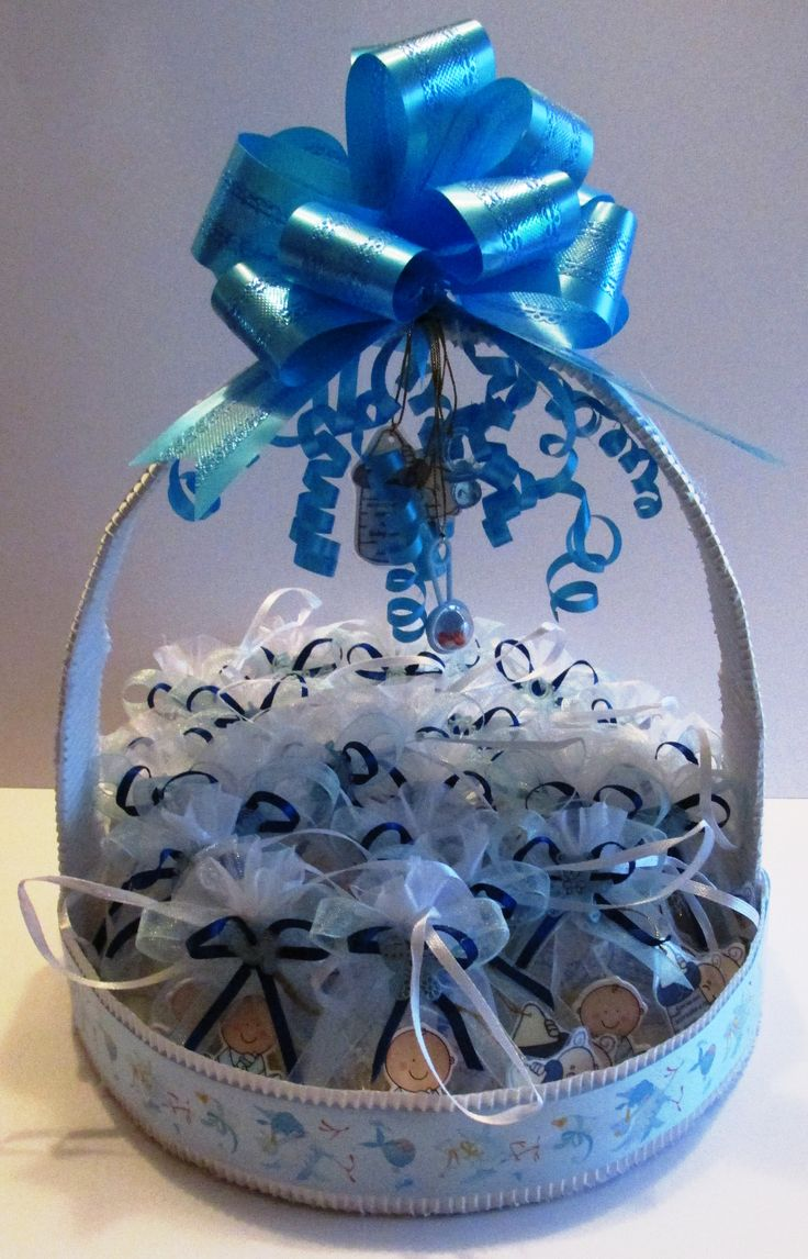canasta regalos baby shower to a babyshower pinterest babies