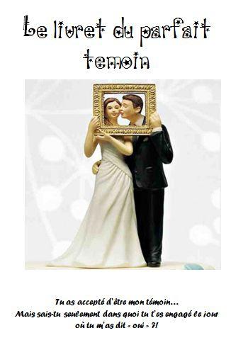 http://www.mademoiselle-dentelle.fr/kit-temoin-mariage-a-telecharger/ Idée Kit…