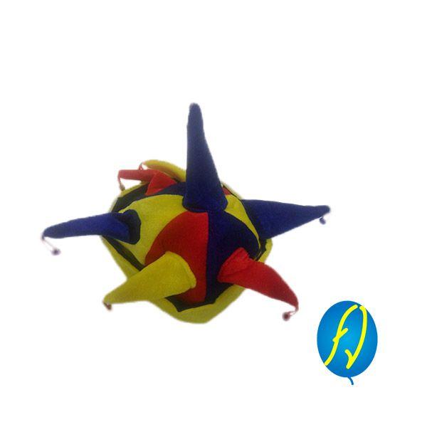 SOMBRERO ARLEQUIN COLOMBIA, un producto más de Piñatería Fiesta Virtual de Colombia - lo puedes ver en http://bit.ly/21cZAUK. #FiestaVirtual