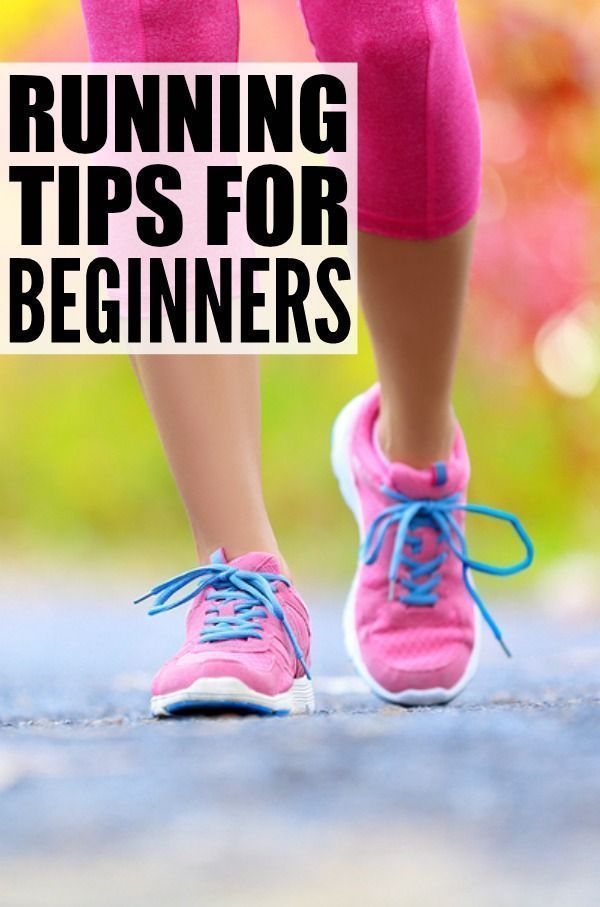 Whether you're striving for weight loss, want to run in your first 5K, or just need an inexpensive workout program, we've got you covered. We're sharing 7 of our tried and tested running tips for beginners to teach you how to go from coach potato to long-distance runner in no time. We've included the basics - jogging to build stamina and how to switch up your workouts to help you lose weight faster - as well as our favorite running playlists and motivation quotes. Good luck!