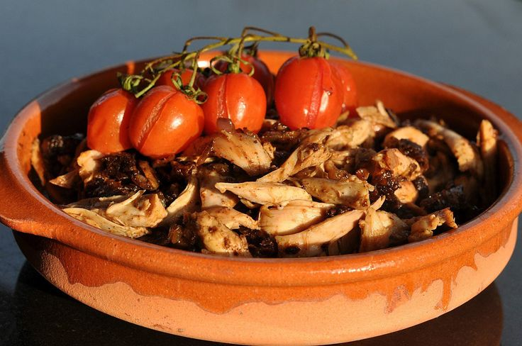 Pulled+Chicken+–+saftiges+BBQ-Chicken