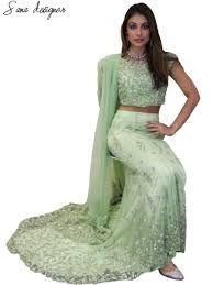 Resultado de imagen para vestido de novia hindu