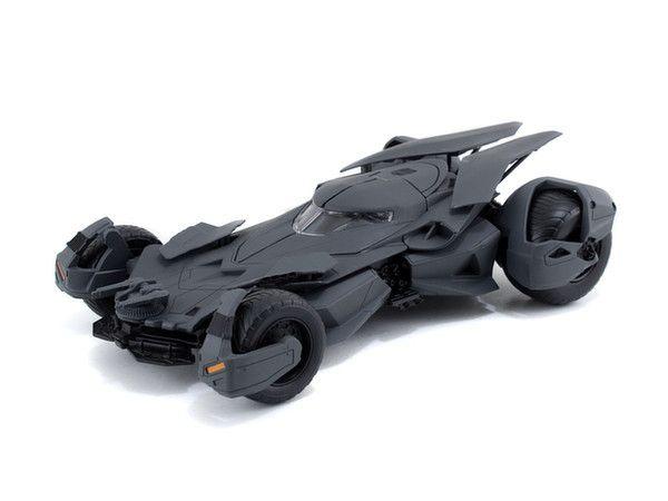 Jada Toys Metals Die Cast DC Batman V Superman Batmobile