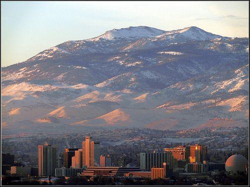 Hotels Near Me Reno Nevada
