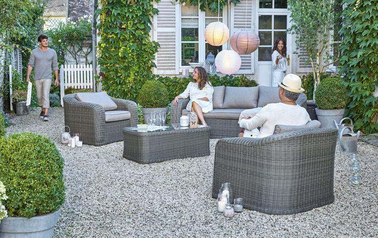 17 Best Images About Ambiances Jardin Terrasse Balcons