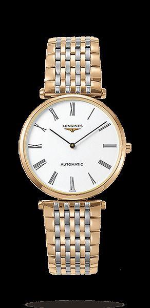 Longines: Fabricando relojes suizos desde 1832