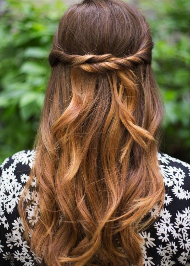 Pra inspirar: 8 penteados rápidos e fofos! - Fashionismo