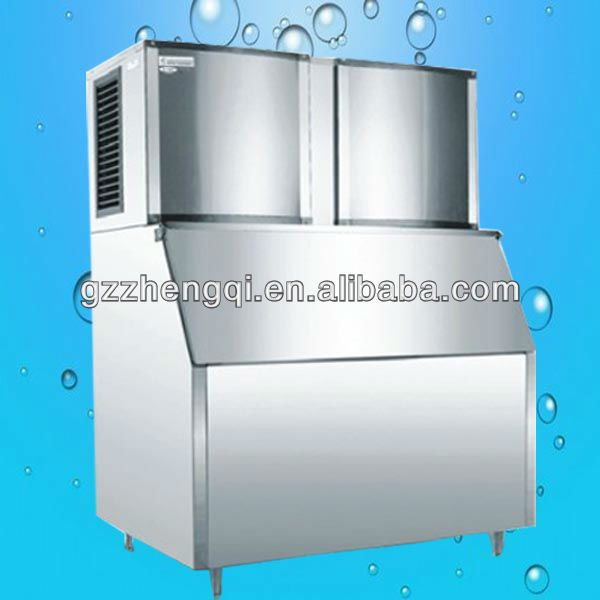 Commerical Automatic industrial ice maker(ZQ-2000A)