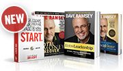 Dave Ramsey online store products