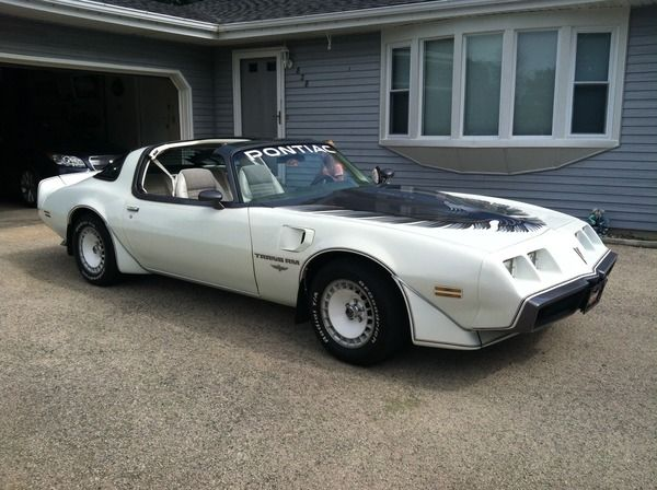 1980 Pontiac Firebird for Sale in NEW LENOX, IL | Collector Car Nation Classifieds