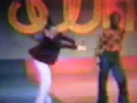 Curtis Mayfield - Move On Up - YouTube
