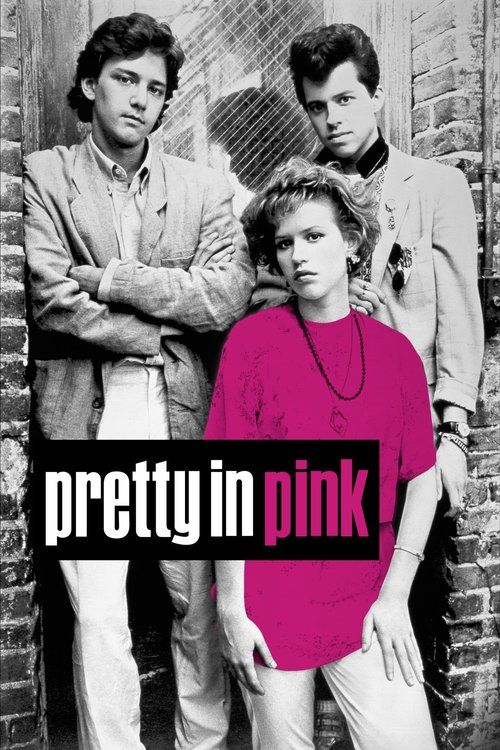 Pretty in Pink Full Movie Online 1986